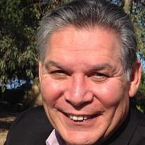 Reynaldo Esparza Betancourt
