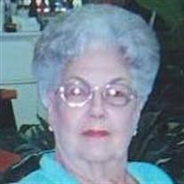 Julia Catherine Lewis