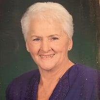 Barbara Jean  Gibbs Smith