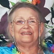 Vera Marie Anderson