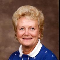 Elsie Margaret Bromfield