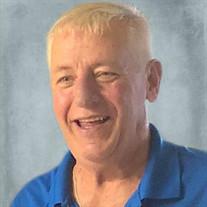 Dennis W. Dangerfield