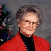Janette Ann Roberds
