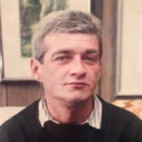 Mr. Robert Blackburn