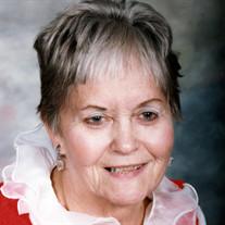 Donna Belle Wilson