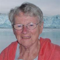 Marion E. Cicero
