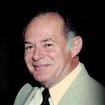 Don Joseph St. Amant