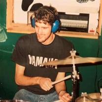 Jeremy  Paul Davis