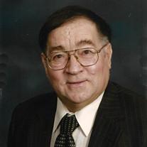 James Roscoe Miller