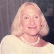 Irene M. (Sherr) Talbot