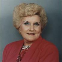 Bertha Mae Gomez