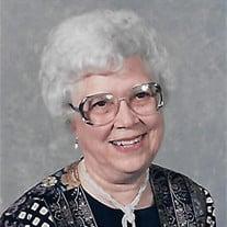 Emma  Lou Presnell Ballew
