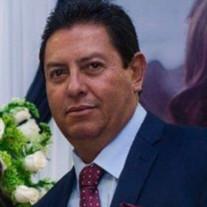 Pablo Tinoco Ortega