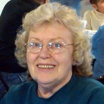 Kay L. Nash