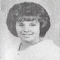 Marilyn Jean Clinton