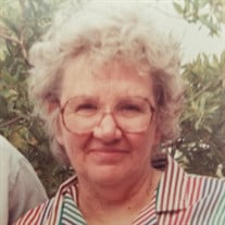 Margaret R. Andress