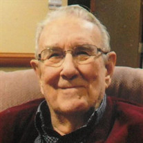 Robert Kenneth Johnson