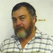 Russell Brent Eldridge