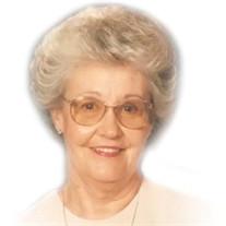 Lorna Petersen Ladle