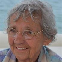 Gloria Parker Lindsey