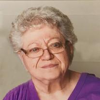 Sarah Charlene Slinker Newman
