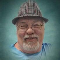 Larry Eugene Cheatham Sr.