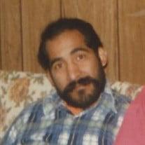 Tony Nicasio