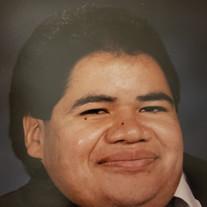 Jerry J. Gutierrez