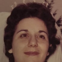 Gloria Rudick