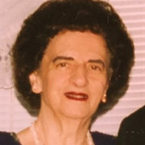 Elsie Birdsall