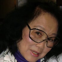 Emma Jean Chu