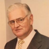James A. O' Mahony