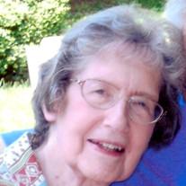 Carole E. Aloise