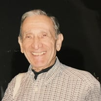 Nicholas Michael Legnini