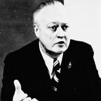 Arthur K. McCormack