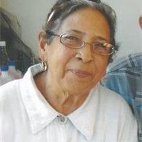 Matilde (Garcia)  Hidalgo