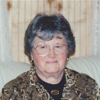 Frances Marilyn (Heinisch)  Roberts