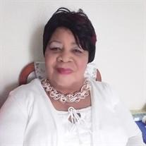 Veronica Sybil Catherine Maximay