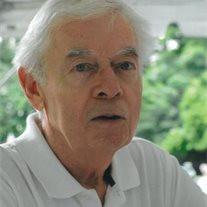 Martin Patrick Tobin