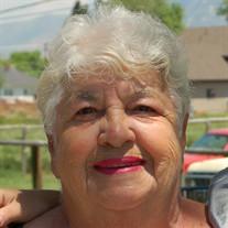 Patricia R. Katapski