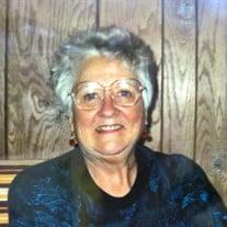 Anne (Pedlow)  Hodge