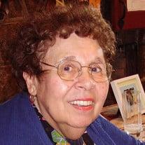 Mary Maffucci Vitetta