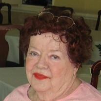 Dorothy Catherine (Cronin) Harmonay