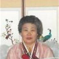 Chang Yo Lee