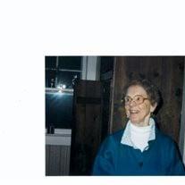 Barbara Jones Glover