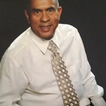 Bernardo Rodriguez