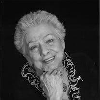 Serafina Randazzo