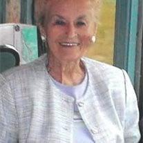 Margaret Mary Callan-Schoen
