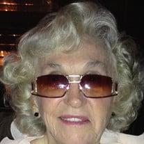 Dorothy Josephine Illig