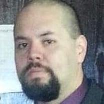 Jonathan Adam Flores
